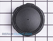 Gas Cap - Part # 1964392 Mfg Part # 200095GS