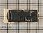 Main Control Board - Part # 2630056 Mfg Part # WH12X10578