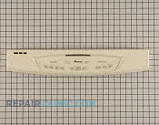 Touchpad and Control Panel - Part # 1469695 Mfg Part # 6-919804