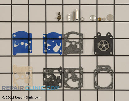 Carburetor Kit K24-WAT         Main Product View