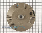 Flywheel - Part # 1642710 Mfg Part # 691053