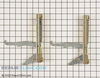 Oven Door Hinge 701035 Main Product View
