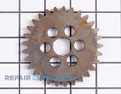 Gear - Part # 1826286 Mfg Part # 717-1565