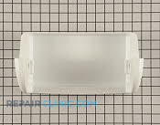 Freezer shelf assembly - Part # 1342614 Mfg Part # 5027JJ2002A