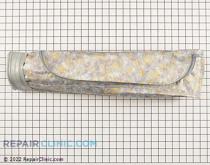 Vacuum Bag 190001 Main Product View