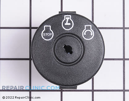 Ignition Switch 925-04659 Main Product View