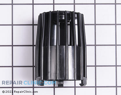 Air Cleaner Cover 35986           Main Product View