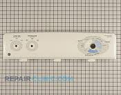 Backsplash panel - Part # 1475859 Mfg Part # WH42X10784