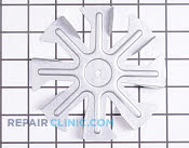 Fan Blade - Part # 1529851 Mfg Part # MDG35948702