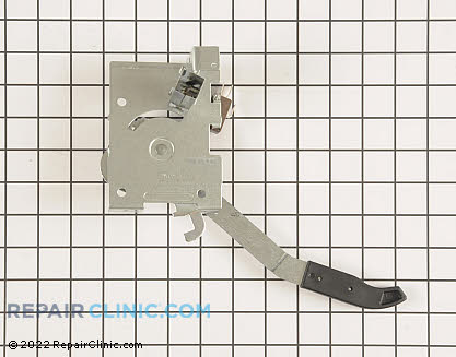 Door Latch WB02K10266      Main Product View