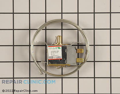 Temperature Control Thermostat 4-83053-002 Main Product View