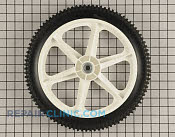 Wheel - Part # 2963195 Mfg Part # 532189159
