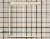 Curtain Frame - Part # 1168879 Mfg Part # WJ01X10260
