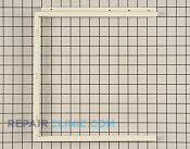 Curtain Frame - Part # 1168880 Mfg Part # WJ01X10261