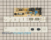 Main Control Board - Part # 1059845 Mfg Part # 8201660