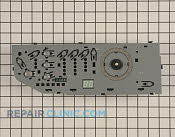 User Control and Display Board - Part # 1446634 Mfg Part # W10051167