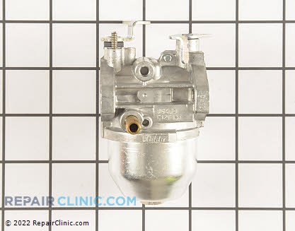 Carburetor 098469 Main Product View