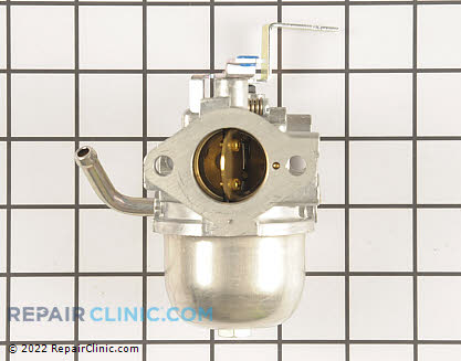 Carburetor 0A4600          Main Product View