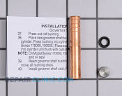 Bushing - Part # 1641259 Mfg Part # 491986