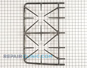 Burner Grate - Part # 1086776 Mfg Part # WB31K10139