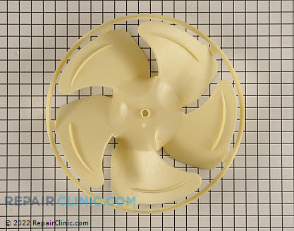 Fan Blade 5304459172 Main Product View