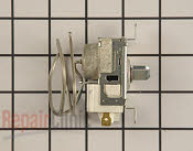 Temperature Control Thermostat - Part #(NNN) NNN-NNNNMfg Part # XXXXX