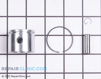 Piston 530071476 Main Product View
