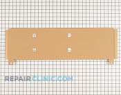 Base Panel - Part # 1547562 Mfg Part # W10206337