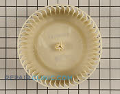 Blower Wheel - Part # 1347766 Mfg Part # 5834AR1592B