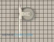 Dispenser Door Flap - Part # 1520407 Mfg Part # 5007JA3006Y