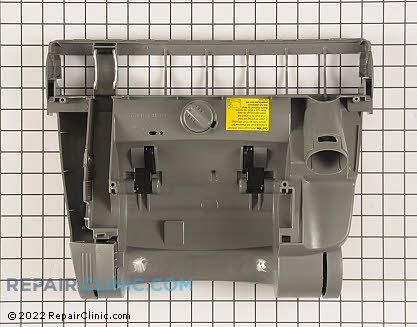 Base Assembly 62090-3 Main Product View
