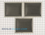 Charcoal Filter - Part # 1938124 Mfg Part # W10355450