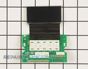 Main Control Board - Part # 2024556 Mfg Part # DPWBFC535WRUZ