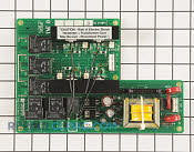 Relay Board - Part # 504396 Mfg Part # 3192698