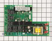 Relay Board - Part # 504396 Mfg Part # 3192698