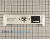 Touchpad and Control Panel - Part # 2311420 Mfg Part # W10387857
