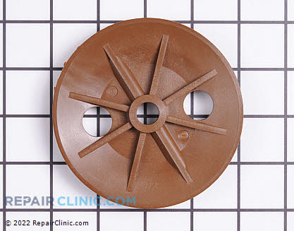 Pulley 22421-VG4-H00 Main Product View