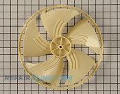 Fan Blade - Part # 1617410 Mfg Part # AC-2750-125