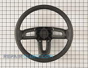 Steering Wheel - Part # 2440980 Mfg Part # 532424543