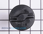 Gas Cap - Part # 1655257 Mfg Part # 125-760