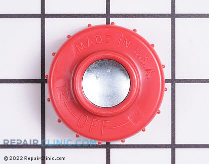 Bump Knob 55-816 Main Product View