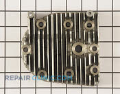 Cylinder Head - Part # 1728524 Mfg Part # 36476