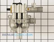 Pump Assembly - Part # 1952853 Mfg Part # 31116301G