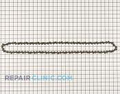 Cutting Chain - Part # 2002632 Mfg Part # 72LPX81CQ