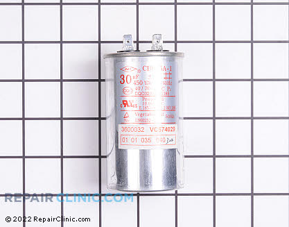 Capacitor AC-1400-42      Main Product View