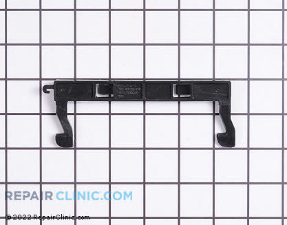 Door Latch DE64-40006F Main Product View