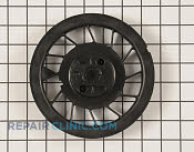 Recoil Starter Pulley - Part # 1658841 Mfg Part # 59101-2110