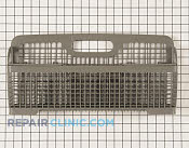 Silverware Basket - Part # 1456094 Mfg Part # W10190415