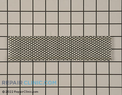 Air Filter AC-2800-54 Main Product View