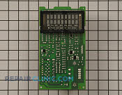 Main Control Board - Part # 1167222 Mfg Part # WB27X10874